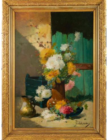 Emile Godchaux (1860 - 1938):...