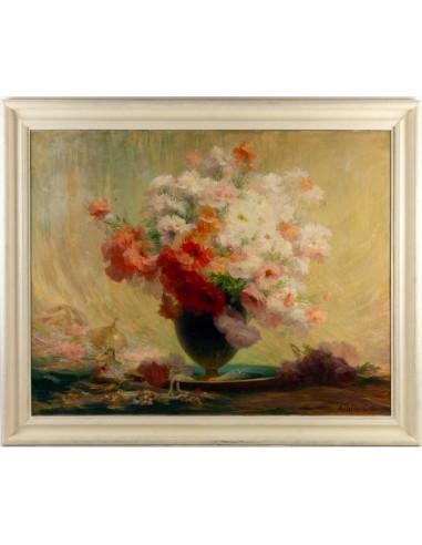 Achille Cesbron (1849 - 1913) : A...