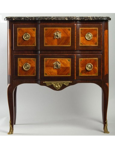 Commode d'époque Louis XV (1724 -...