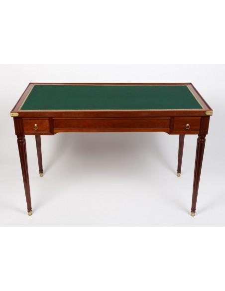 A Louis XVI period (1774 - 1793) tric-trac game table. 18th century.