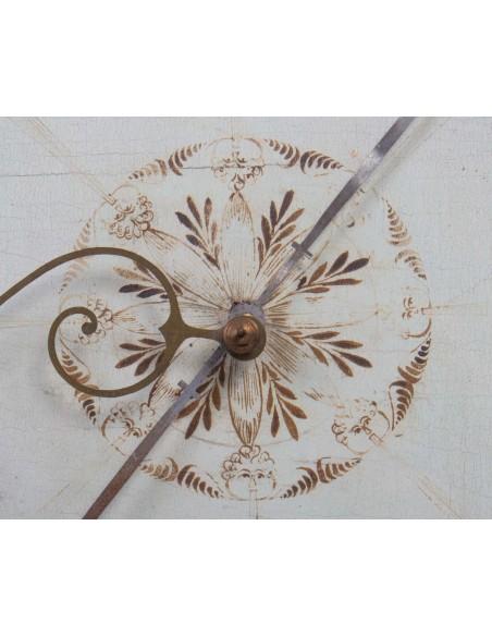A 1st Empire period (1804 - 1815) barometer. 19th century.