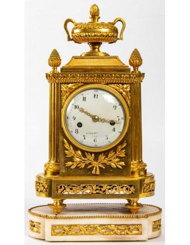 Pendule Epoque Louis XVI.XVIIIème...